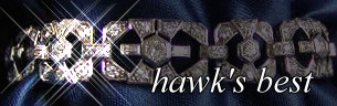 hawk's best fine antique jewellery